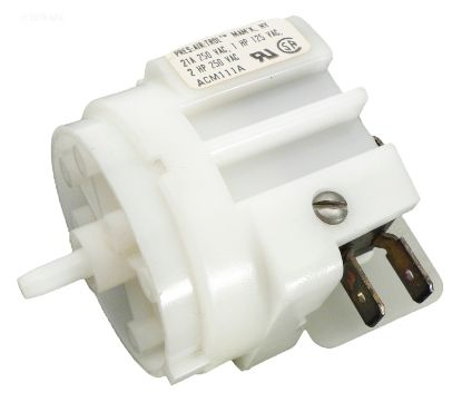 AIR SWITCH SPDT MOMENTARY 21AMP PRESS AIR TROL ACM111A