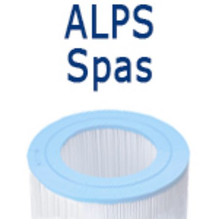 Picture for category Alps Spas
