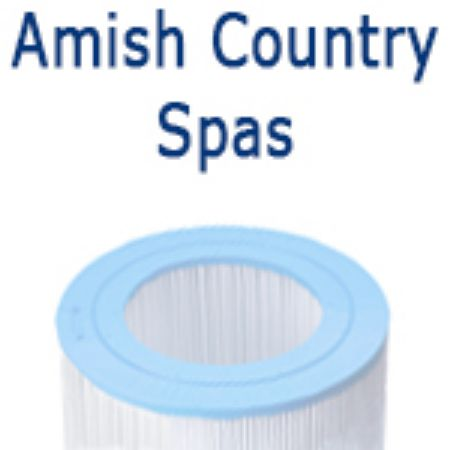 Picture for category Amish Country Spas