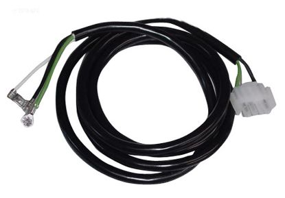 AMP CORD FOR 1 SPEED PUMP 21086