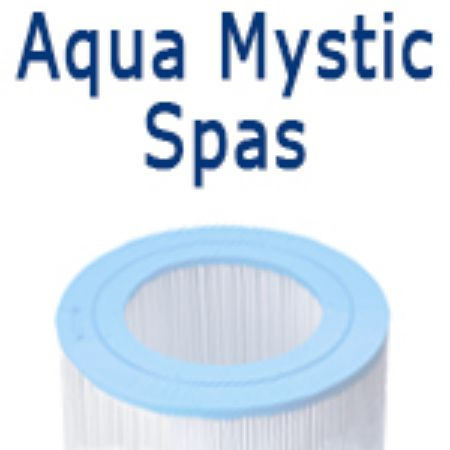 Picture for category Aqua Mystic Spas