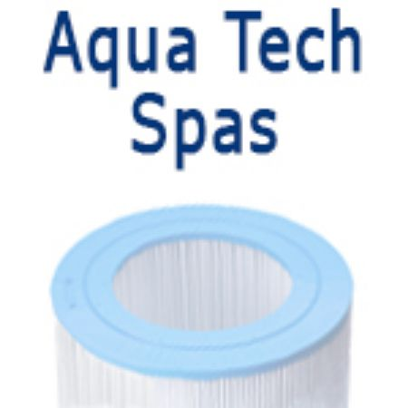 Picture for category Aqua Tech Spas