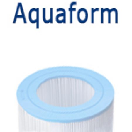 Picture for category Aquaform / Infinity Spas