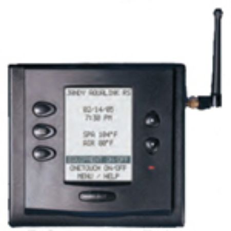 Picture for category AquaLink RS Indoor Controller Series