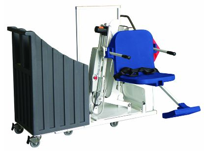 AQUATRAM PT PORTABLE LIFT 350 LB. LIFTING CAPACITY 11280