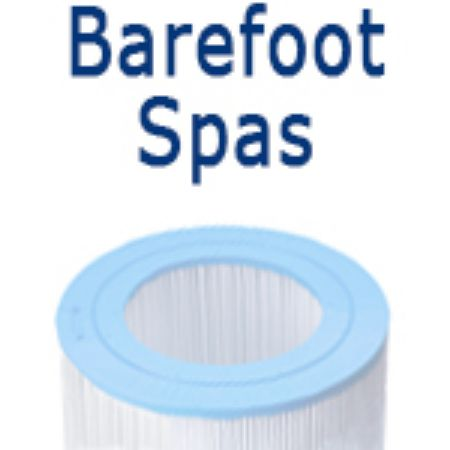 Picture for category Barefoot Spas