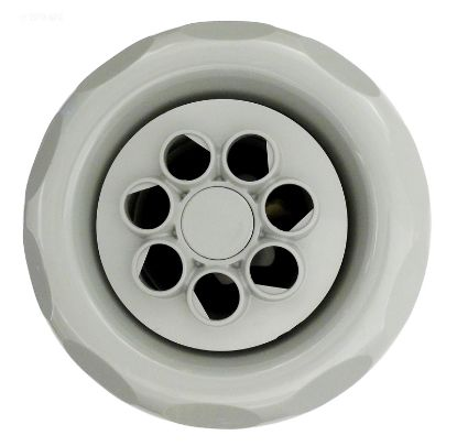 BARREL JET TWIN SPIN NOZZLE DIAMOND  GRAY 9693WW