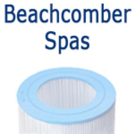 Picture for category Beachcomber Spas