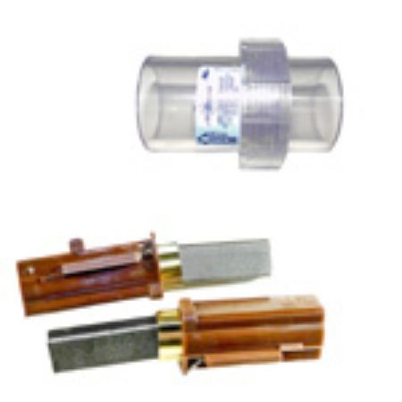 Picture for category Blower Fittings