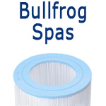 Picture for category Bullfrog Spas
