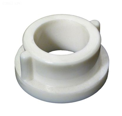 BUSHING WHITE PLASTIC SOLD AS EACH (4 REQUIRED A2600PK