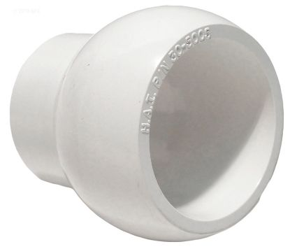 BUTTERFLY JET EYEBALL 30-5005WHT