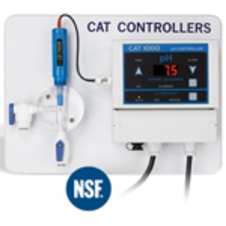 Picture for category Chemical Feeders & Controllers