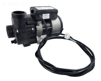 CIRC PUMP 230V 1.1 AMP 1 SPEED .25 HP 1.5IN CS x 1.5IN SD 1070056