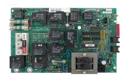 CIRCUIT BOARD 2000M7R1B GENERIC 2000LE/M7 DIGITAL 52320-01