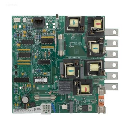 CIRCUIT BOARD D1 D1SLR1E SL SERIES 51491
