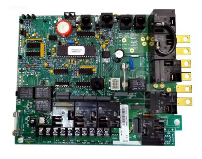 CIRCUIT BOARD M7XXXXR1A GENERIC M7 STD OR DELUXE 52076