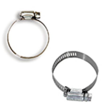 Picture for category Clamps, Hose