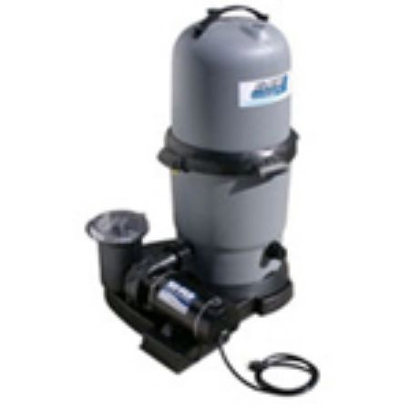 Picture for category ClearWater II Cartridge Filter