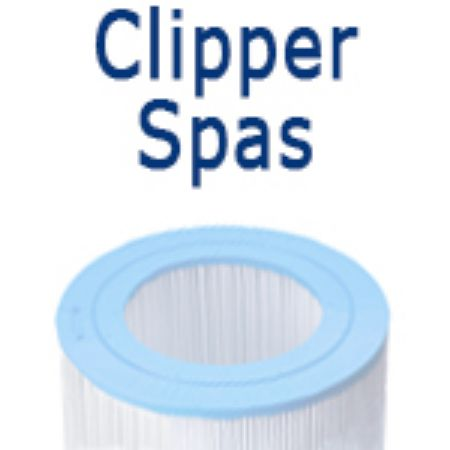 Picture for category Clipper Spas