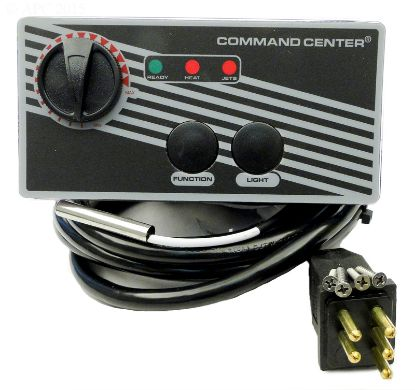 COMMAND CENTER CONTROLS CC2-120-10I-00