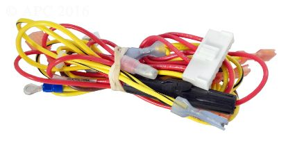CONTROLLER WIRE HARNESS R0457700