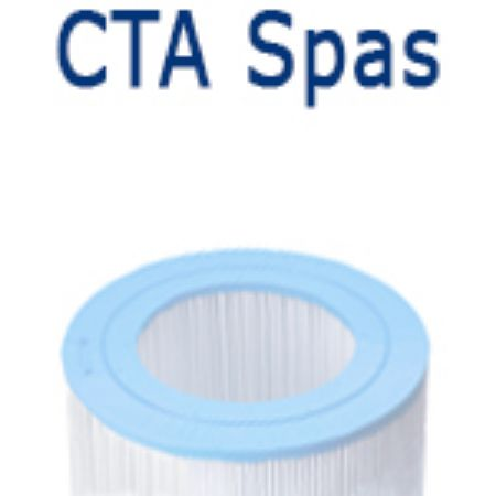 Picture for category CTA Spas