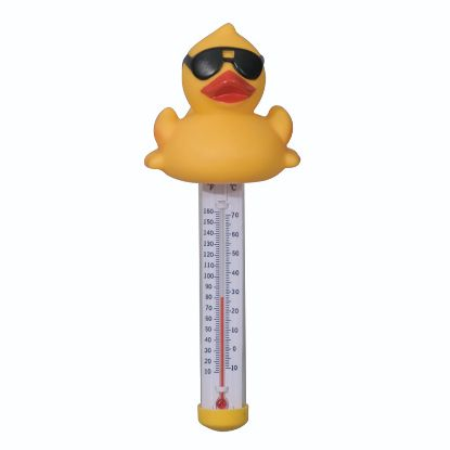 DERBY DUCK POOL THERMOMETER 7000