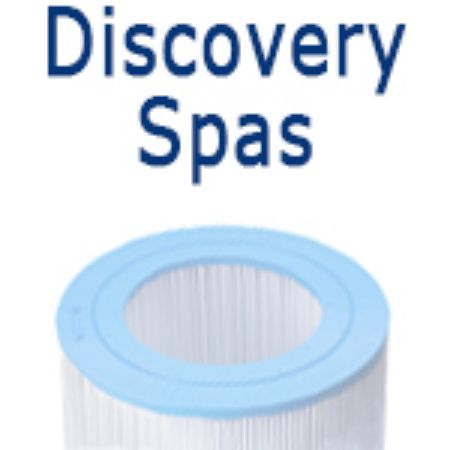 Picture for category Discovery Spas