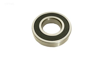 DOUBLE SEAL BALL BEARING 6207