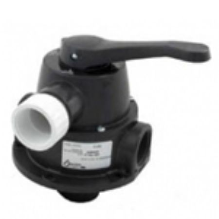 Picture for category DV-4 Dial Valves