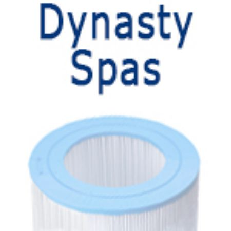 Picture for category Dynasty Spas