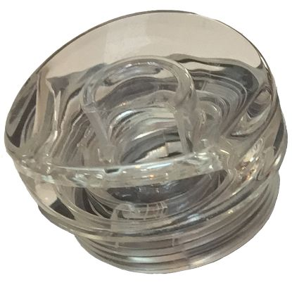 EJET DIRECTIONAL RETURN CLEAR FITTING PROVIDES HIGHLY  2225 CLEAR