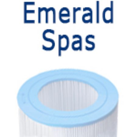 Picture for category Emerald Spas
