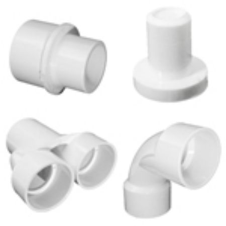 Picture for category Fittings & Clamps