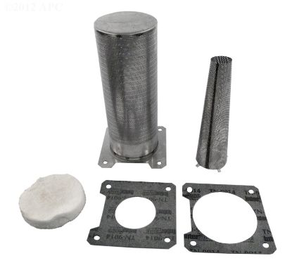 FLAMEHOLDER KIT (INCLUDES 77707-0204