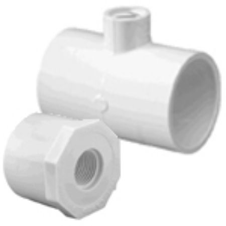 Picture for category Flow Switch Fittings