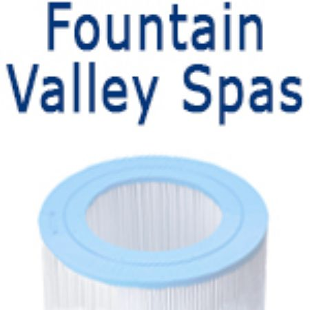 Picture for category Fountain Valley Spas