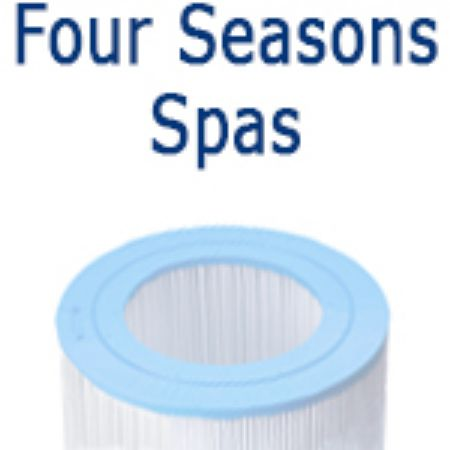 Picture for category Four Seasons Spas