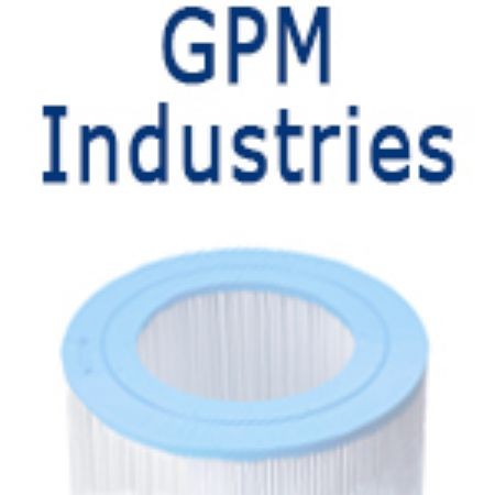 Picture for category GPM Industries Spas