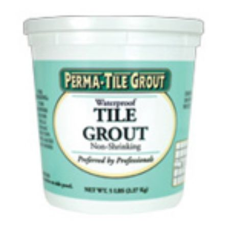 Picture for category Grout