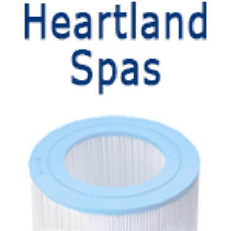 Picture for category Heartland Spas
