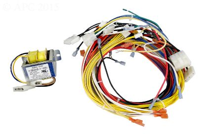 HEATER WIRING HARNESS 42001-0104S
