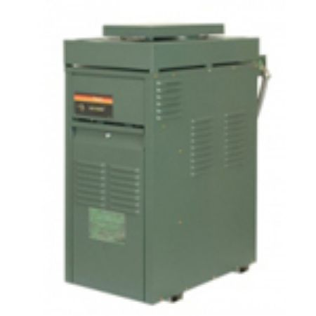 Picture for category Heaters