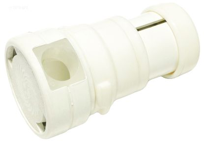 HIGH FLOW CLEANING HEAD ONLY WHITE VINYLCARE 4-9-566