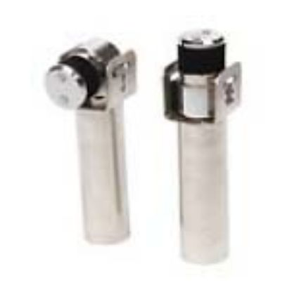 HINGED LADDER ANCHOR STAINLESS SET OF 2 SR SMITH A41657-0