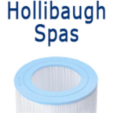 Picture for category Hollibaugh Spas