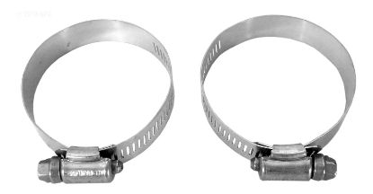 HOSE CLAMP 2/BAG 31002405R2