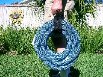 HOSE TOTE FOR HOSES ROPE CORDS CASE OF 12 SUN POOL PRODUCTS HT-1-12