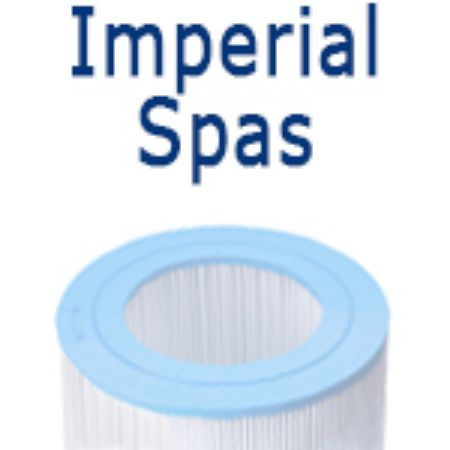 Picture for category Imperial Spas